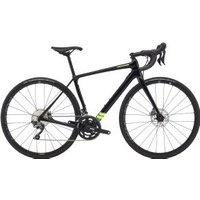 Cannondale Bikes Cannondale Synapse Carbon Disc Ultegra Womens Road Bike  2020 48cm - Black