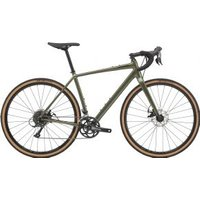 Cannondale Topstone Sora Gravel Bike  2020
