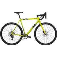 Cannondale Bikes Cannondale Superx Force 1 Cyclocross Bike  2020 51cm - Nuclear Yellow