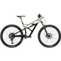 Cannondale Bikes Cannondale Jekyll Carbon 1 29er Mountain Bike  2020 Medium - Champagne