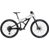 Cannondale Bikes Cannondale Jekyll Carbon 2 29er Mountain Bike  2020 Medium - Cashmere