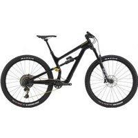 Cannondale Bikes Cannondale Habit Carbon 2 29er Mountain Bike  2020 Small - Black Pearl