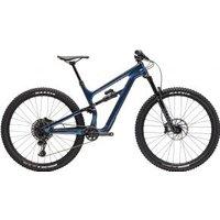 Cannondale Bikes Cannondale Habit Carbon Se 29er Mountain Bike  2020 Small - Chameleon