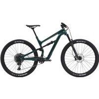 Cannondale Bikes Cannondale Habit Carbon 3 29er Mountain Bike  2020 Small - Emerald