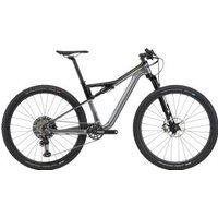 Cannondale Bikes Cannondale Scalpel Si Carbon 2 Mountain Bike  2020 Medium - Grey