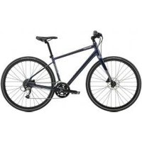 Cannondale Quick 3 Sports Hybrid Bike  2020 Medium - Chameleon
