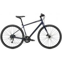 Cannondale Quick 3 Sports Hybrid Bike  2020