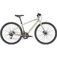 Cannondale Quick 1 Womens Sports Hybrid Bike  2020
