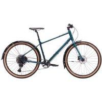 Kona Dr Dew Sports Hybrid Bike 2020