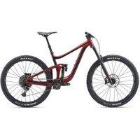 Giant Reign Sx 29er Mountain Bike 2020 Large - Biking Red