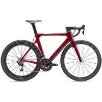 Giant Propel Advanced Pro 2 Road Bike  2020 Large – Metallic Red
