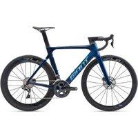 Giant Propel Advanced Pro 1 Disc Road Bike  2020 Medium/Large – Metallic Navy