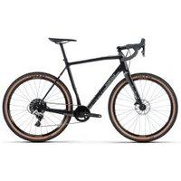 Bombtrack Hook Ext C Carbon All Road Bike  2020 Large 56cm – Matt Metallic Black
