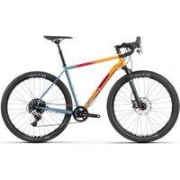 Bombtrack Hook Adv All Road Bike  2020 Large 52cm- Glossy Orange Teal Fade