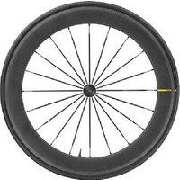 Mavic Ellipse Pro Carbon Ust Track- Crit Front Wheel  2021