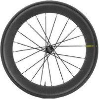 Mavic Ellipse Pro Carbon Ust Track- Crit Rear Wheel 2020