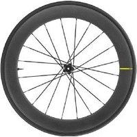 Mavic Comete Pro Carbon Ust Disc Road Front Wheel  2020
