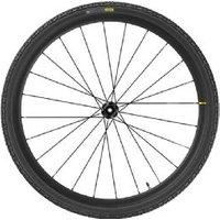 Mavic Allroad Pro Carbon Sl Road Rear Wheel  2020