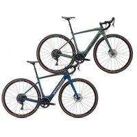 Specialized Turbo Creo Sl Comp Carbon Evo Electric Road Bike  2020 X-Small – Sage Green/Black