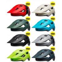 Bell Spark Mips 54-61cm Mtb Helmet 2020 58-63cm review