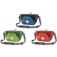 Ortlieb Ultimate Six Plus 5 Litre Bar Bag  2020