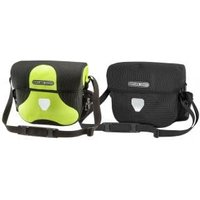 Ortlieb Ultimate Six High Visibility 7 Litre Bar Bag  2020