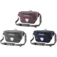 Ortlieb Ultimate Six Urban 5 Litre Bar Bag  2020
