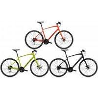 Specialized Sirrus 2.0 Sports Hybrid Bike  2021