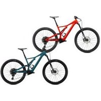 Specialized Turbo Levo Sl Comp 29er Electric Mountain Bike  2020 Medium – Rocket Red/Black
