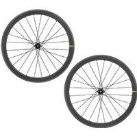 Mavic Cosmic Pro Carbon Ust Disc Road Nt Wheelset  2020