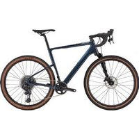 Cannondale Bikes Cannondale Topstone Carbon Lefty 1 Gravel Bike 2021 X-Small - Chameleon