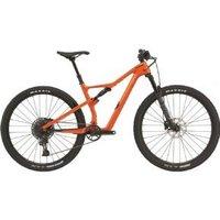 Cannondale Bikes Cannondale Scalpel Carbon Se 2 Mountain Bike 2021 Large - Saber