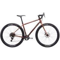 Kona Sutra Ultd Gravel Bike  2021 52cm – Gloss Prism Rust
