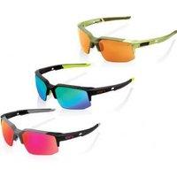 100and#37; Speedcoupe Mirror Lens Sunglasses  2020