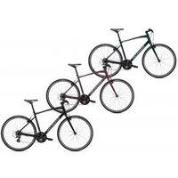 Specialized Sirrus 1.0 Sports Hybrid Bike  2021