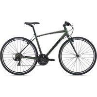 Giant Escape 3 Sports Hybrid Bike  2021