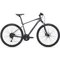 Giant Roam 2 Disc Sports Hybrid Bike  2021