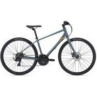 Giant Liv Alight 3 Disc Womens Sports Hybrid Bike  2021