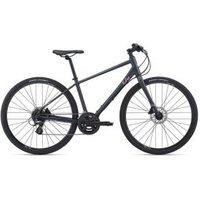 Giant Liv Alight 2 Disc Womens Sports Hybrid Bike  2021
