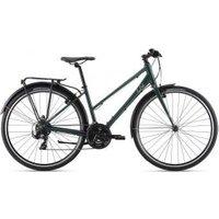 Giant Liv Alight 3 City Womens Sports Hybrid Bike 2021