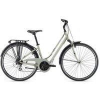 Giant Liv Flourish Fs 2 Womens Hybrid Bike 2021