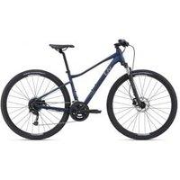 Giant Liv Rove 2 Dd Womens Sports Hybrid Bike 2021