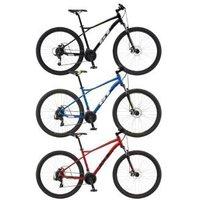 Gt Aggressor Sport Mountain Bike  2021