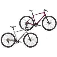 Specialized Sirrus X 3.0 Sports Hybrid Bike  2021