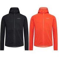 Madison Flux Super Light Waterproof Softshell Jacket  X-Large - Maritime Blue