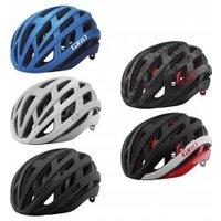 Giro Helios Spherical Road Helmet  2021 Small 51cm – 55cm – MATTE WARM BLACK