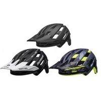 Bell Super Air Mips Mtb Helmet  2021 Large 58cm – 62cm – MATTE/GLOSS GREEN/INFRARED