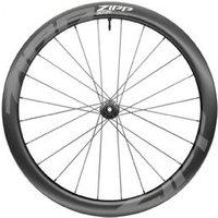 Zipp 303 S Carbon Tubeless Disc Center Locking 700c Front Wheel