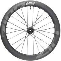 Zipp 404 Firecrest Carbon Tubeless Disc Center Locking 700c Front Wheel 2021