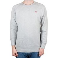 Original HM Icon Crew In Med Grey Heather